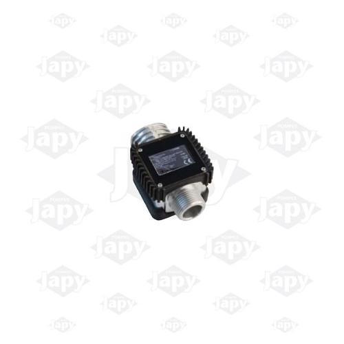 Contador Electrónico De Engranajes Ovalados Con Emisor De Impulsos