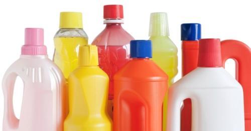 Import export produits d'hygiène et d'entretien