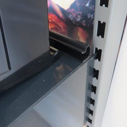 Installation Strip For Single Dispenser, 15cm
