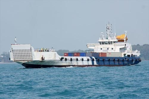 supply vessels | products