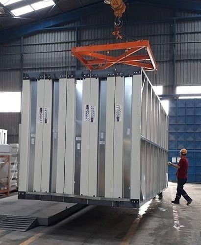 Modular Portable Container
