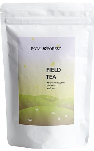 Field Tea