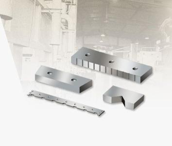 Cutting Tools in Metall Industry