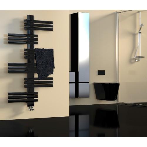 GUARDIAN XL Dual Towel Rail