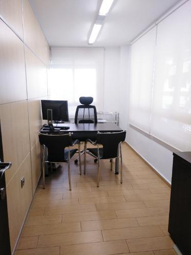 Alquiler de despacho en Castellón