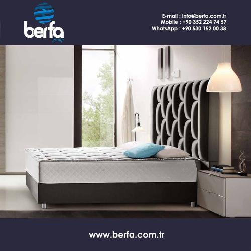 床,床绷和床垫