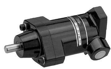 Pneumatikzylinder TYP PZK-V
