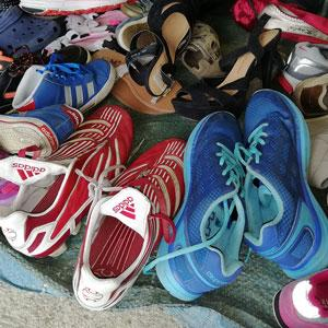 Chaussures 100% original