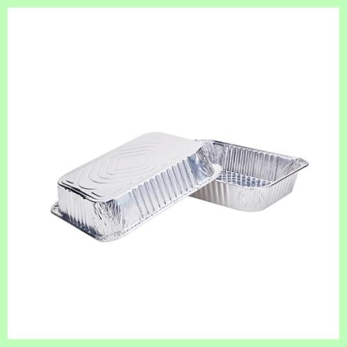 Disposable Food Storage Containers
