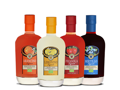 Linea liquori