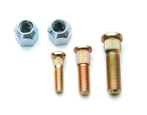 Automobile Hub Nuts & Screws
