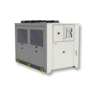 Tcwh2÷q0 Grandezza 6 Refrigeratori Industriali Per Acqua