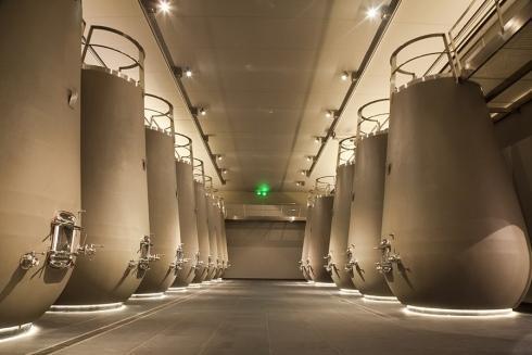 cuves vin