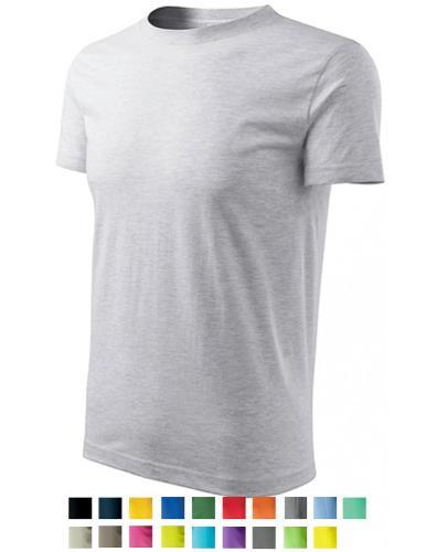 T-shirt personnalisé Adler Classic New