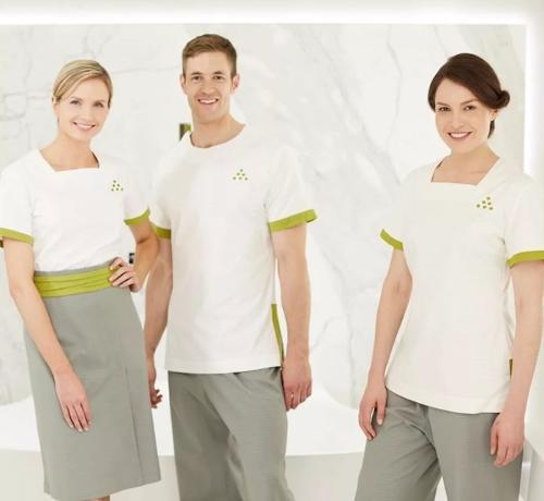 Workwear Medical Protective Anti Bacteria