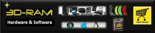 Prodotti e servizi per la prototipazione rapida 3D