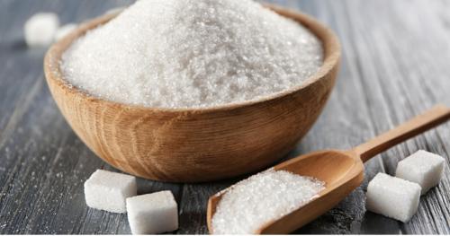 Export de sucre