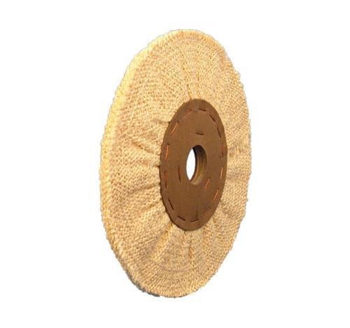 Sisal fabric rings FAPI-RGZ