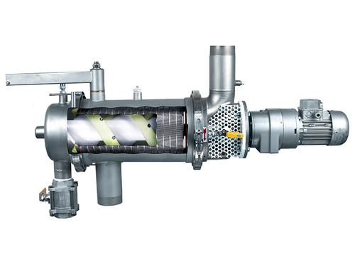 Filtri Industriali Autopulenti Russell Eco Filters®