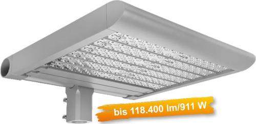 LEDAXO LED-Universalleuchte 05