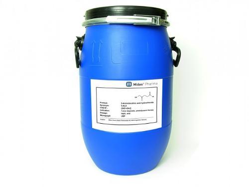 5-Aminolävulinsäurehydrochlorid
