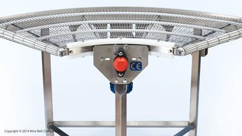 Конвейерное оборудование: Flex-Turn®