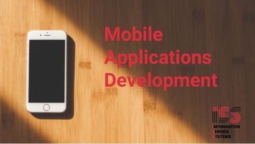 Ontwikkeling van mobiele applicaties met Flutter en Swift