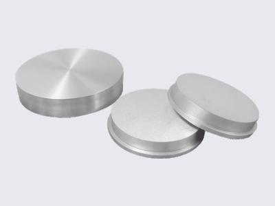 Material del blanco del molibdeno