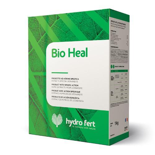 Bio Heal