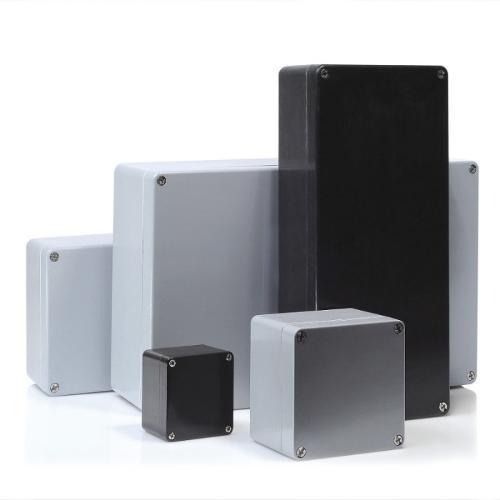 Einbaugehäuse - CP series