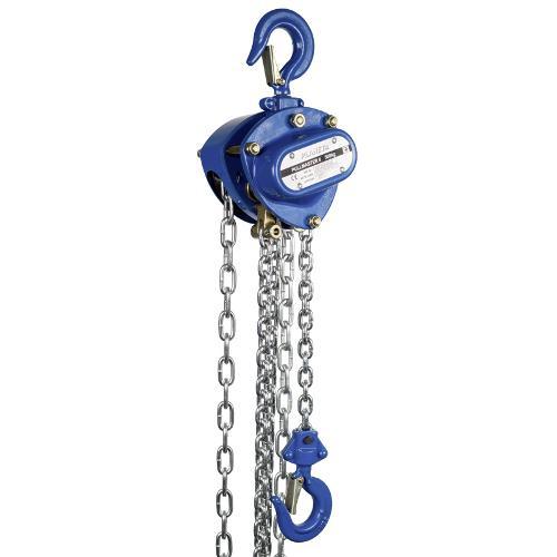 Manual chain hoist PULLMASTER-II