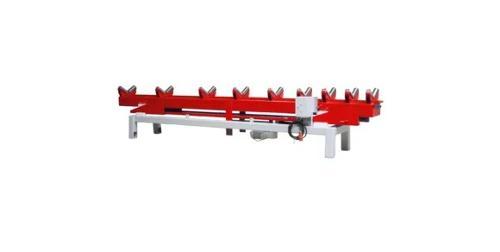 Grooving Roller Bench