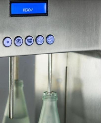 Water Dispenser & Refill Station