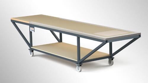 Jorns cutting table (JZST)