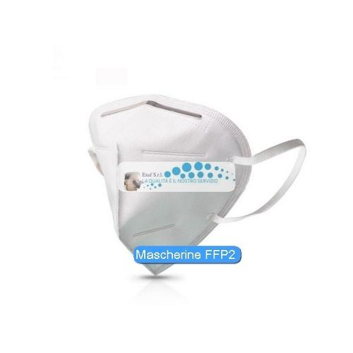Mascherine FFP2: €0.50/pz - Dispositivi medici di protezione