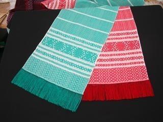 Linen homespun  towels