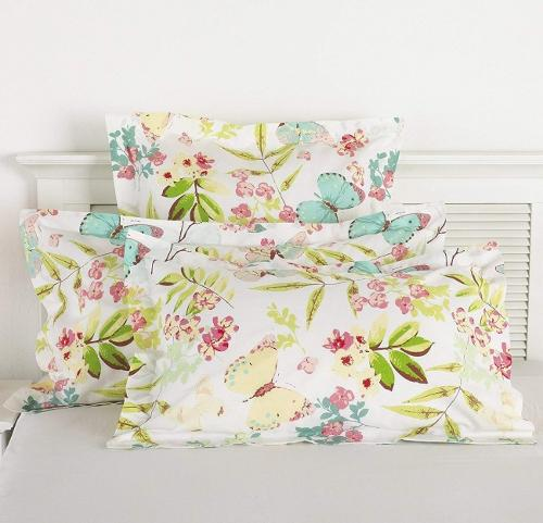 Millie Butterfly Pillowcase Pair