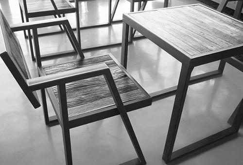 Tischlerei und Möbelbau