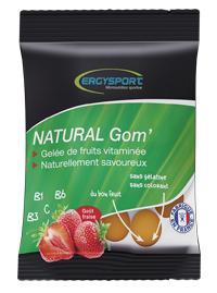 Natural Gom'