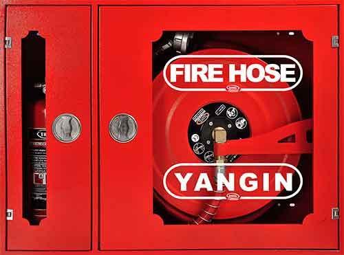 armoires anti incendie