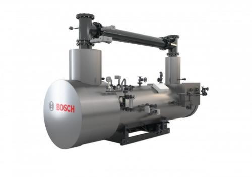 Bosch Caldeira a vapor de recuperação de calor HRSB