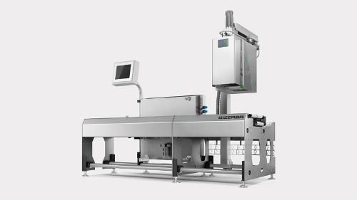 Intelligent Weigh Price goods labelling system GLM-Ievo 70
