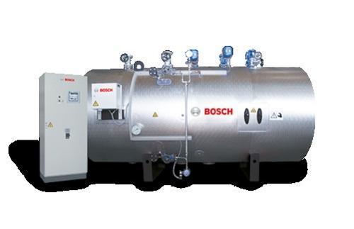 Bosch Служебный конденсатный модуль CSM