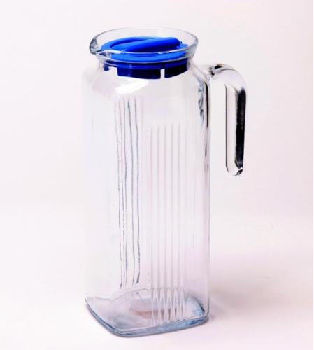 Carafe en verre - Grossiste
