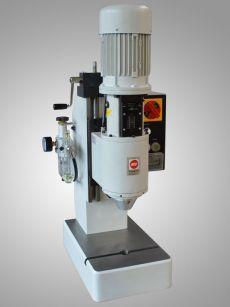 Ständernietmaschinen - Radial-Punktnietmaschine
