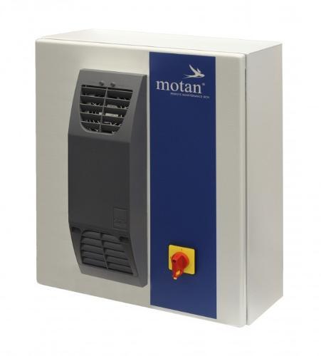 Manutenzione digitale - Remote Maintenance Box