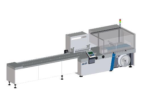 servo X Form Fill and Seal Machine