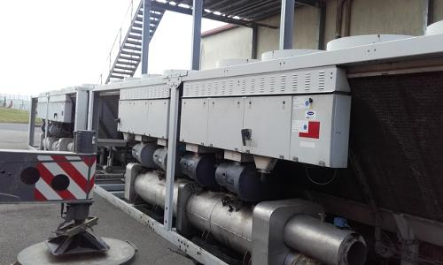 1 203 Kw – Carrier