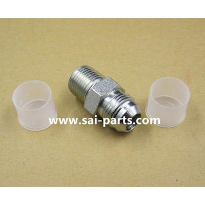 Stainless Steel End Fittings