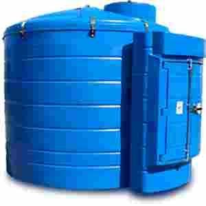 Stockage d'ADBLUE dans réservoir plastique